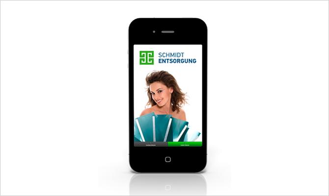 schmidtentsorgung-optimiert-smartphone