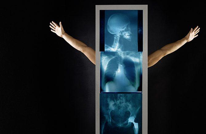 In Corona-Zeiten nachgefragt: Kontaktlose Röntgenfilmentsorgung und kurzfristige Archivleerung in Praxen und Kliniken (Foto: Schmidt + Kampshoff)